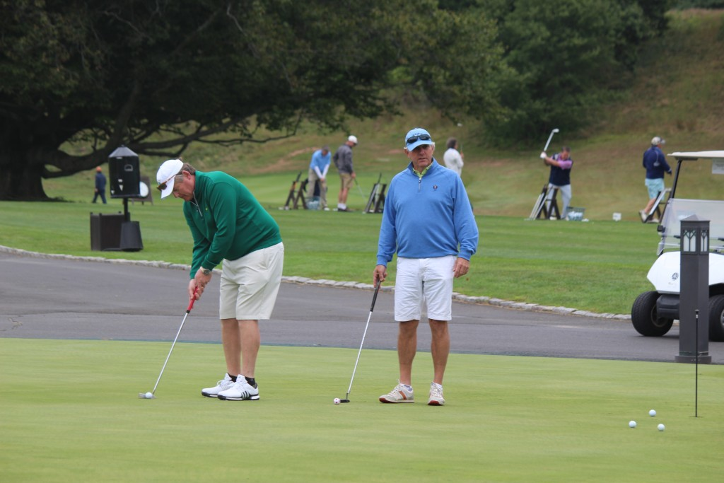 Our 20th Anniversary Annual Golf Classic will be September 20, 2021, New Haven Country Club
